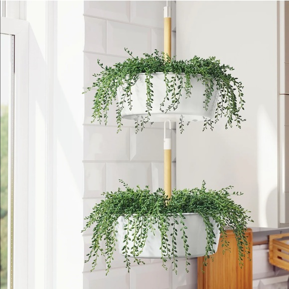 ✨ SOLD ✨ NWT IKEA - plant hangers
